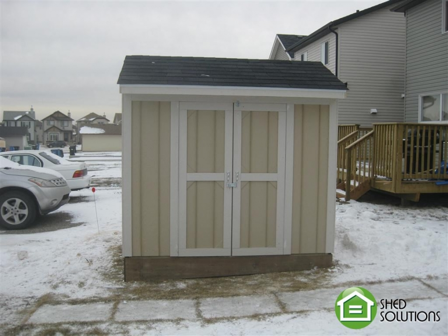 Featured Shed - Week of November 19, 2012