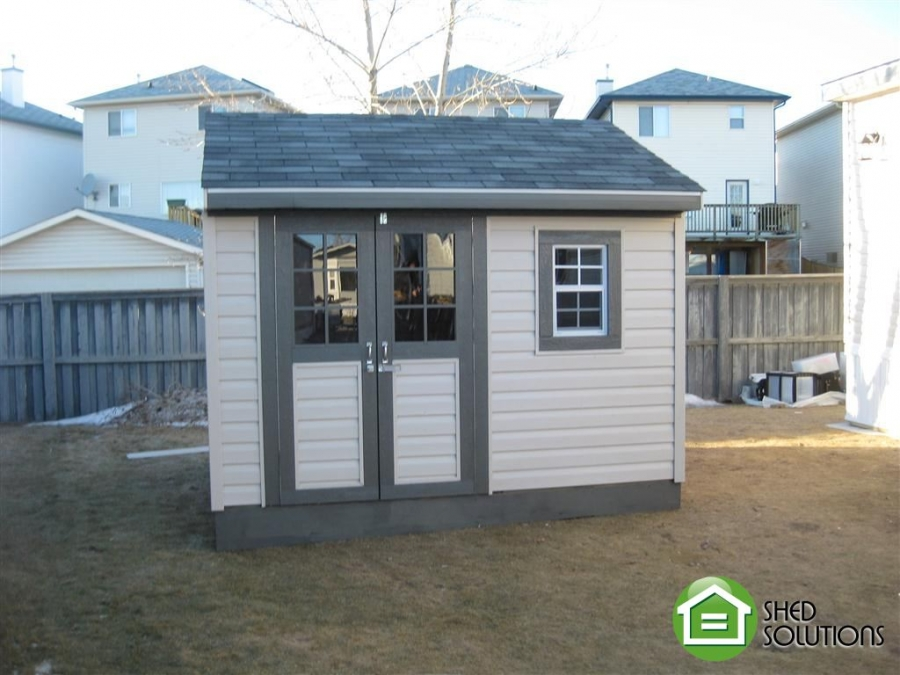 Featured Shed - Week of November 26, 2012
